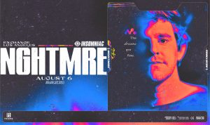 🔥 NGHTMRE @ Exchange (21+) (SOLD OUT) 🔊 @ Exchange LA