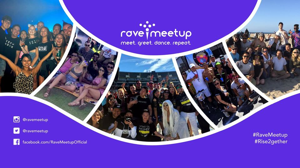 Rave Meetup