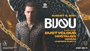 🔥 Bijou with Dustycloud @ Academy (21+) 🔊 (limited FREE entry w/ RSVP link) @ Academy LA