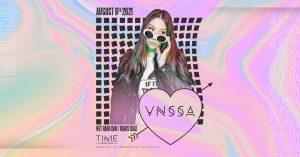 👬 VNSSA @ Time Nightclub (21+) 🕒 @ Time Nightclub